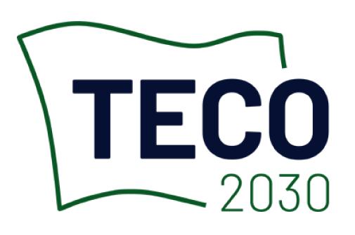 Teco Label nEW